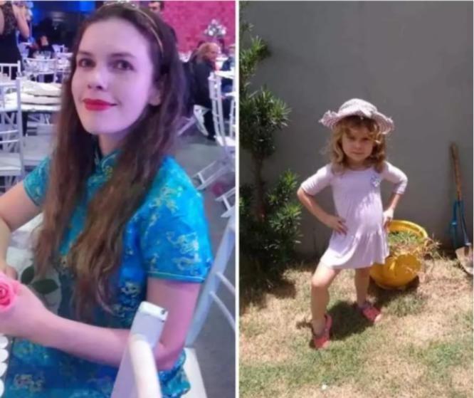 Bombeiros encontram mãe e filha que estavam desaparecidas em Iguatemi