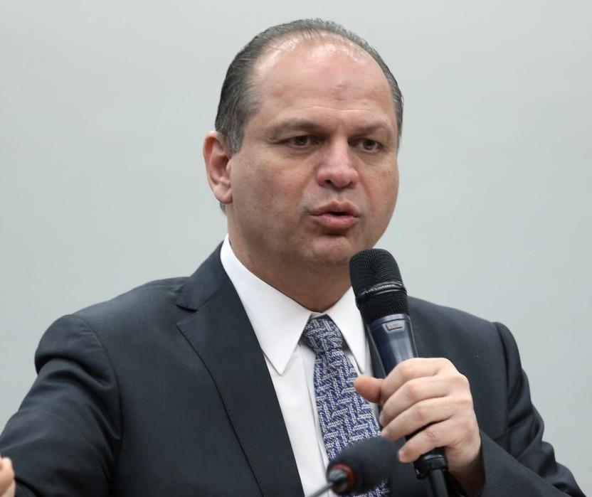 Deputado Ricardo Barros encerra período de quarentena