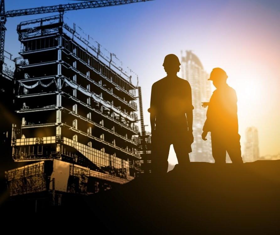 Setor da construção civil de Maringá gerou 310 vagas de emprego em maio