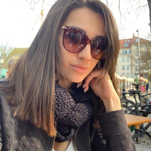 Gabriela Zelli Lima |Foto: Arquivo Pessoal