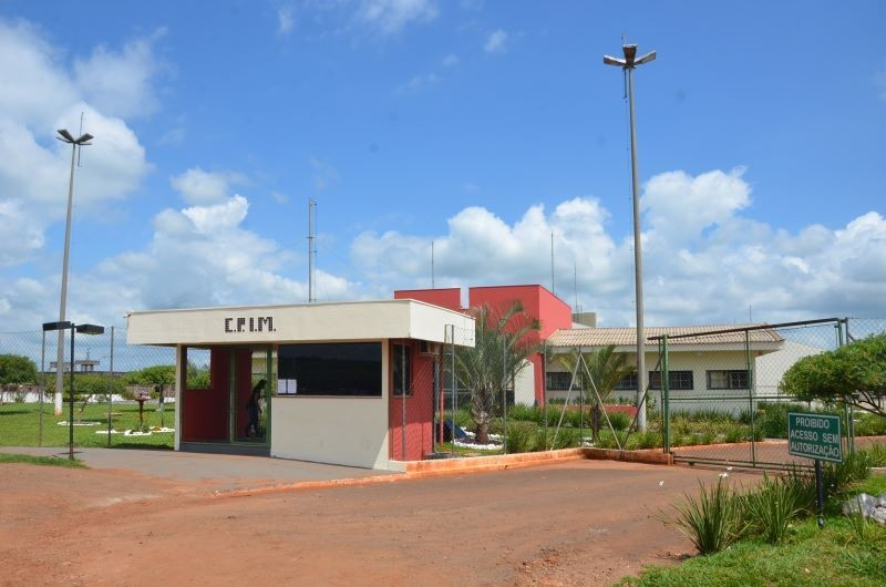 Em Maringá, 223 presos terão saída temporária no fim de ano