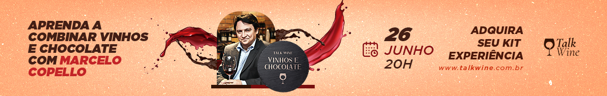 Talk Wine Chocolate