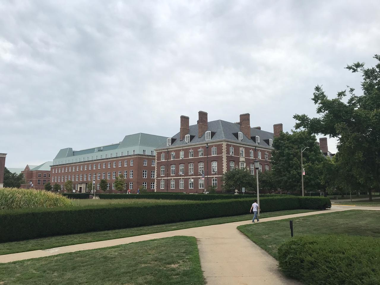 Universidade de Illinois