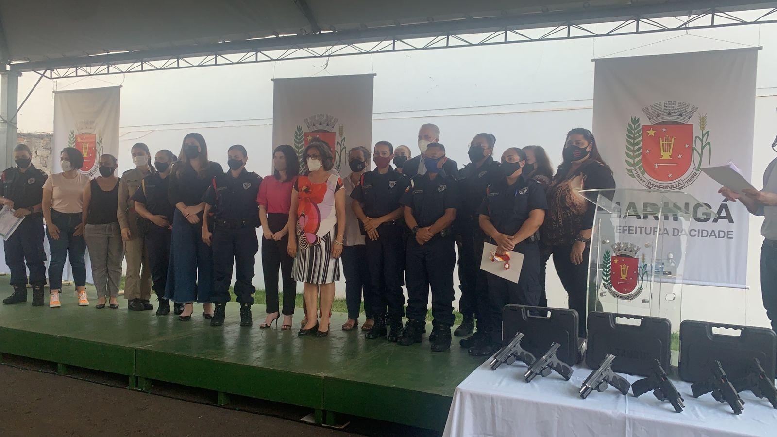 Foto: Letícia Tristão/CBN Maringá