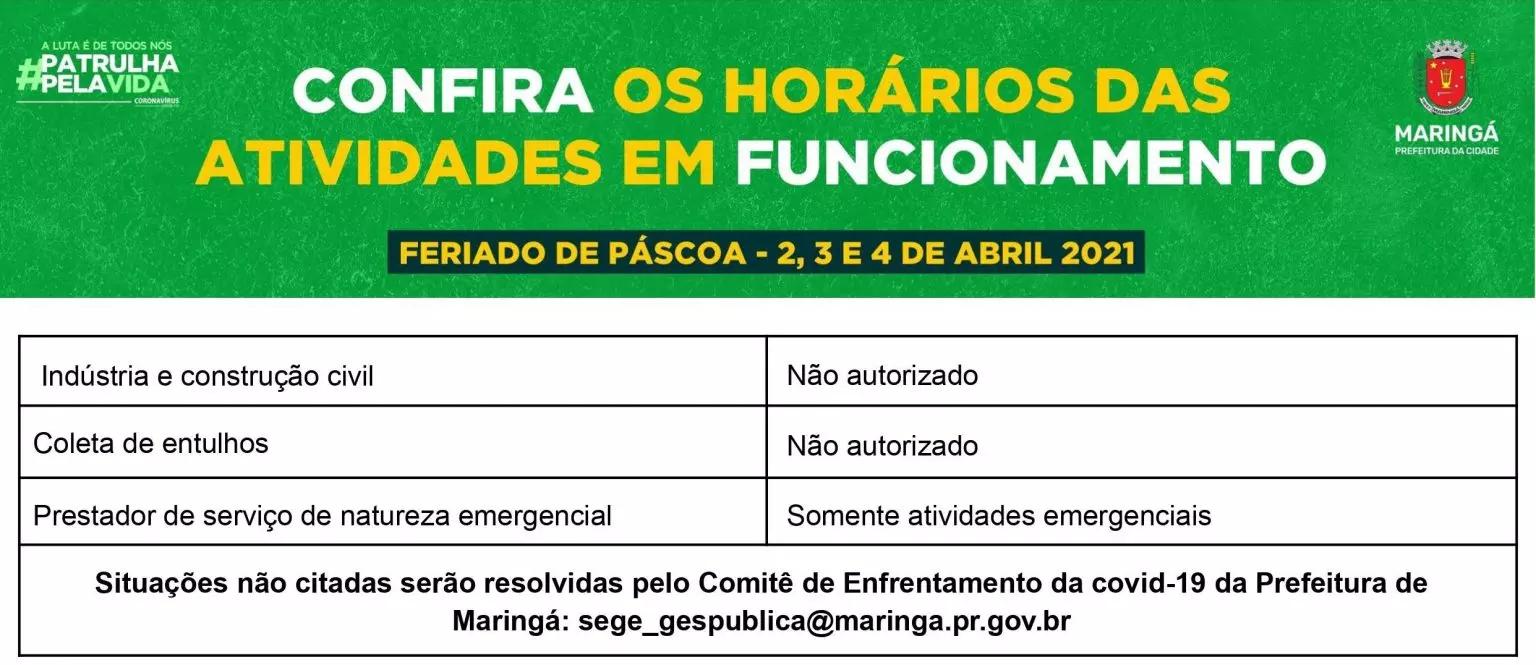 Divulgação/PMM