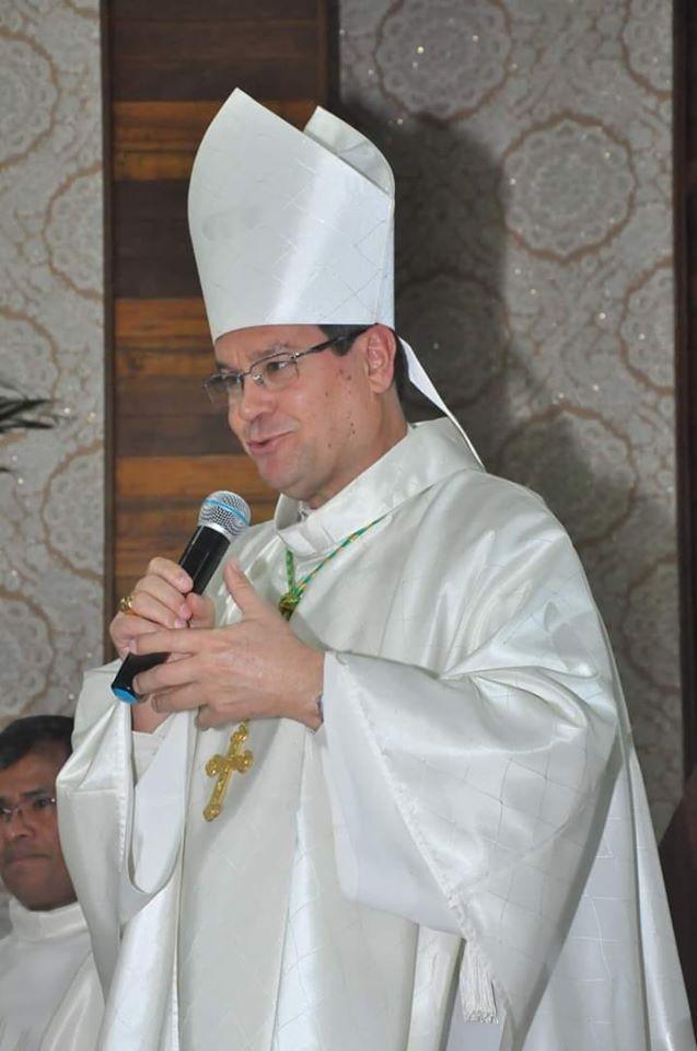 Foto: divulgação/Diocese de Caçador