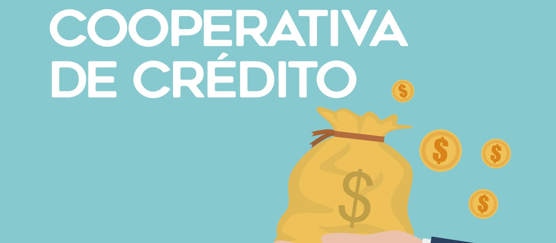 Cooperativas de crédito representam menos de 8% do mercado de crédito do país