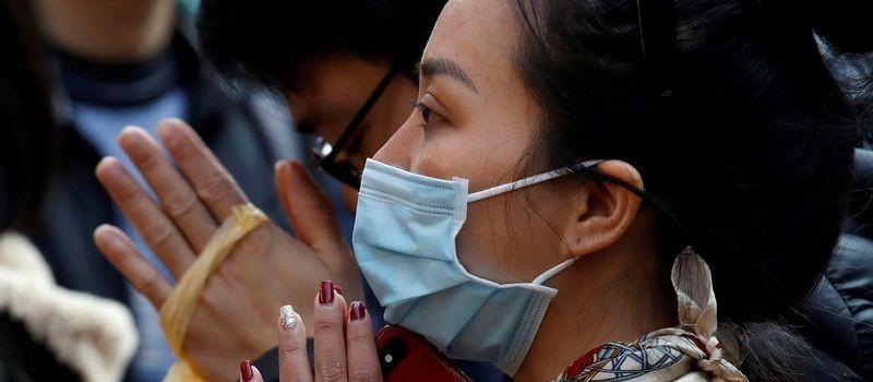 Casos suspeitos de coronavírus dobram em Maringá