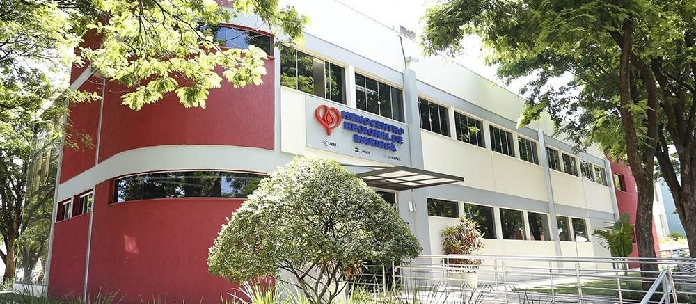 Com sangue em estoque, hemocentro agenda doações em Maringá