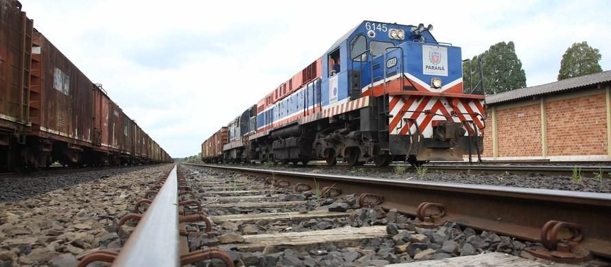 CBN Paraná de hoje destaca a construção da Ferroeste