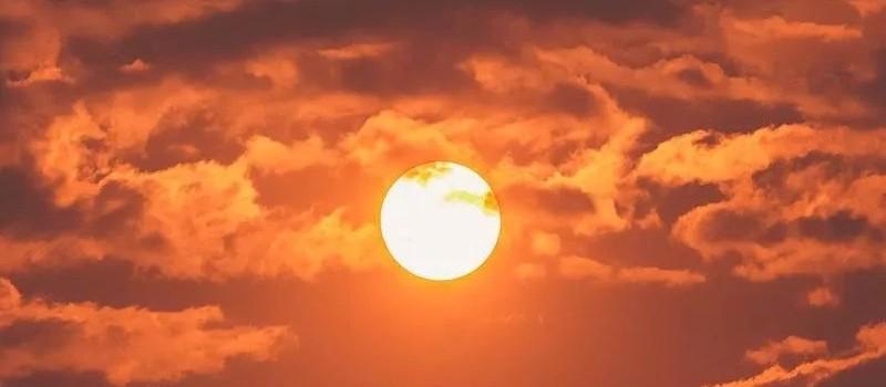 Calor passa dos 40ºC e Maringá registra dia mais quente da história