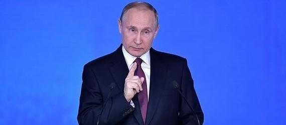 Rússia registra 1ª vacina contra a Covid-19, anuncia Putin