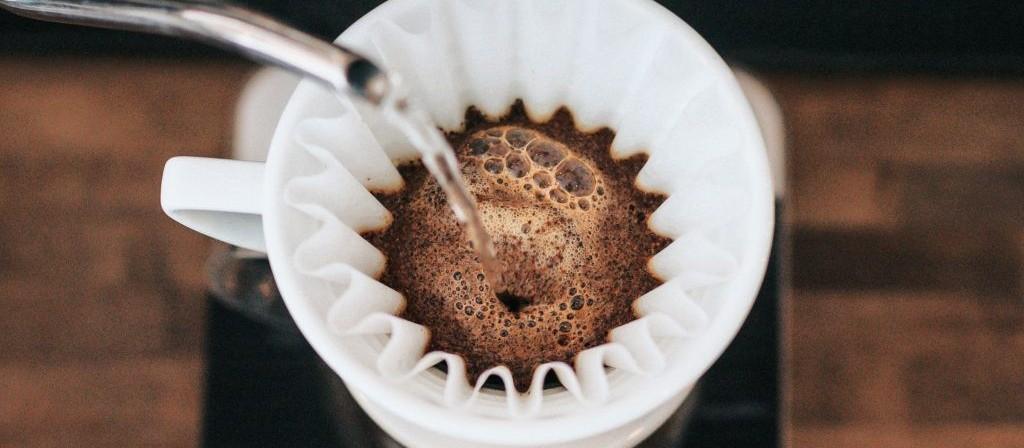 O cafezinho nosso de cada dia