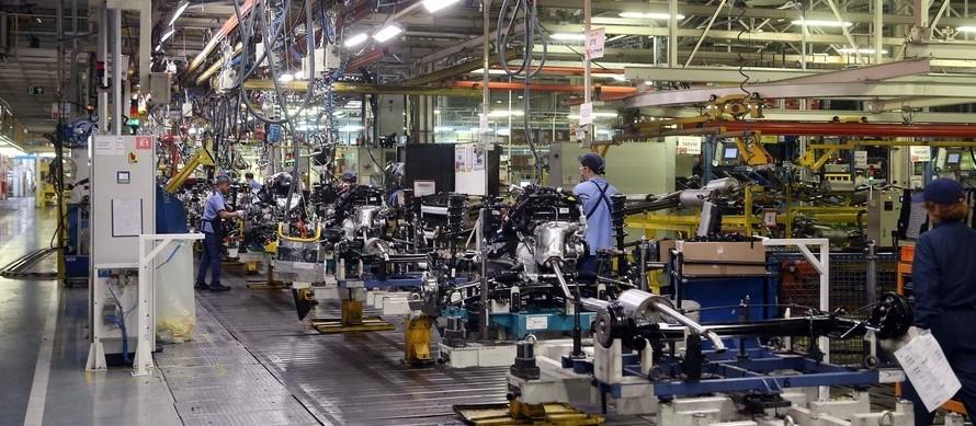 PIB do Paraná cresce 4,2% no primeiro semestre de 2021