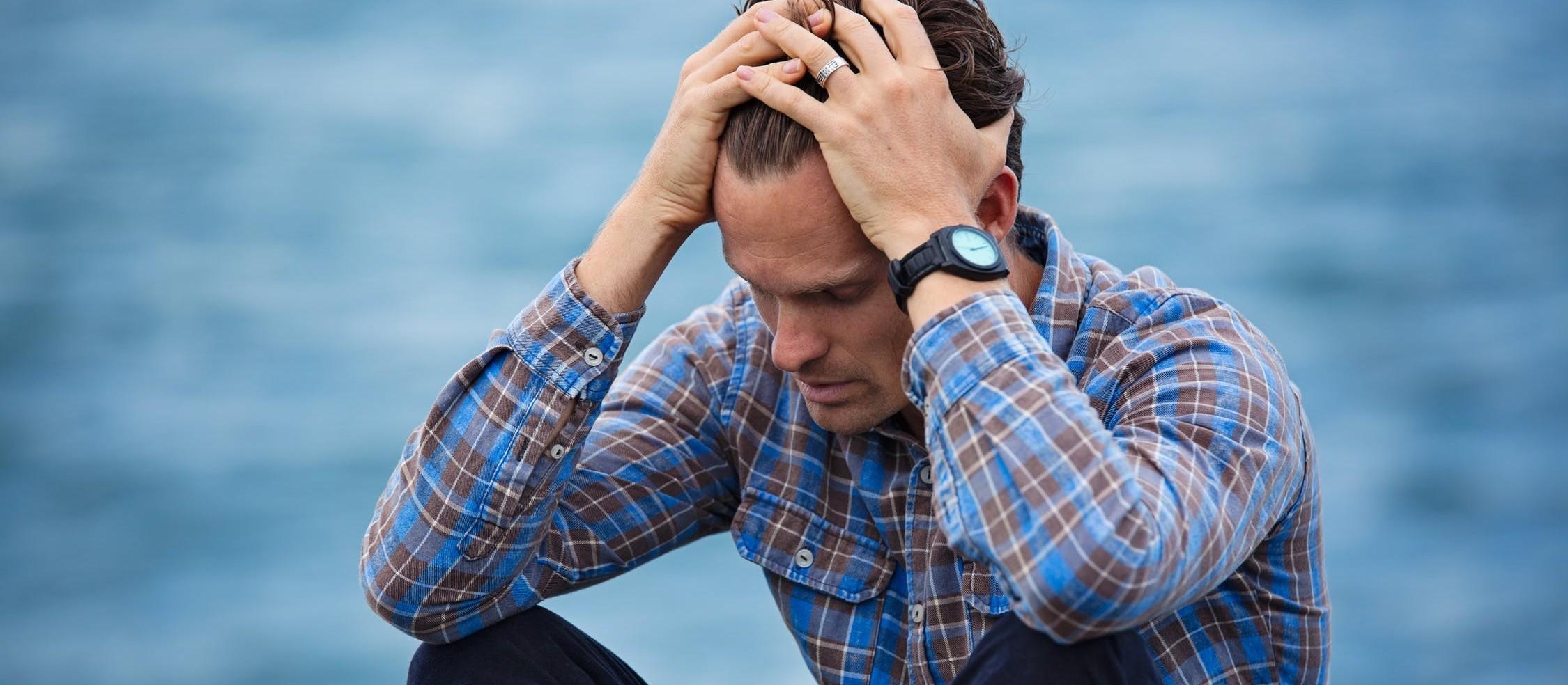 Ansiedade pode virar pânico, segundo psicóloga