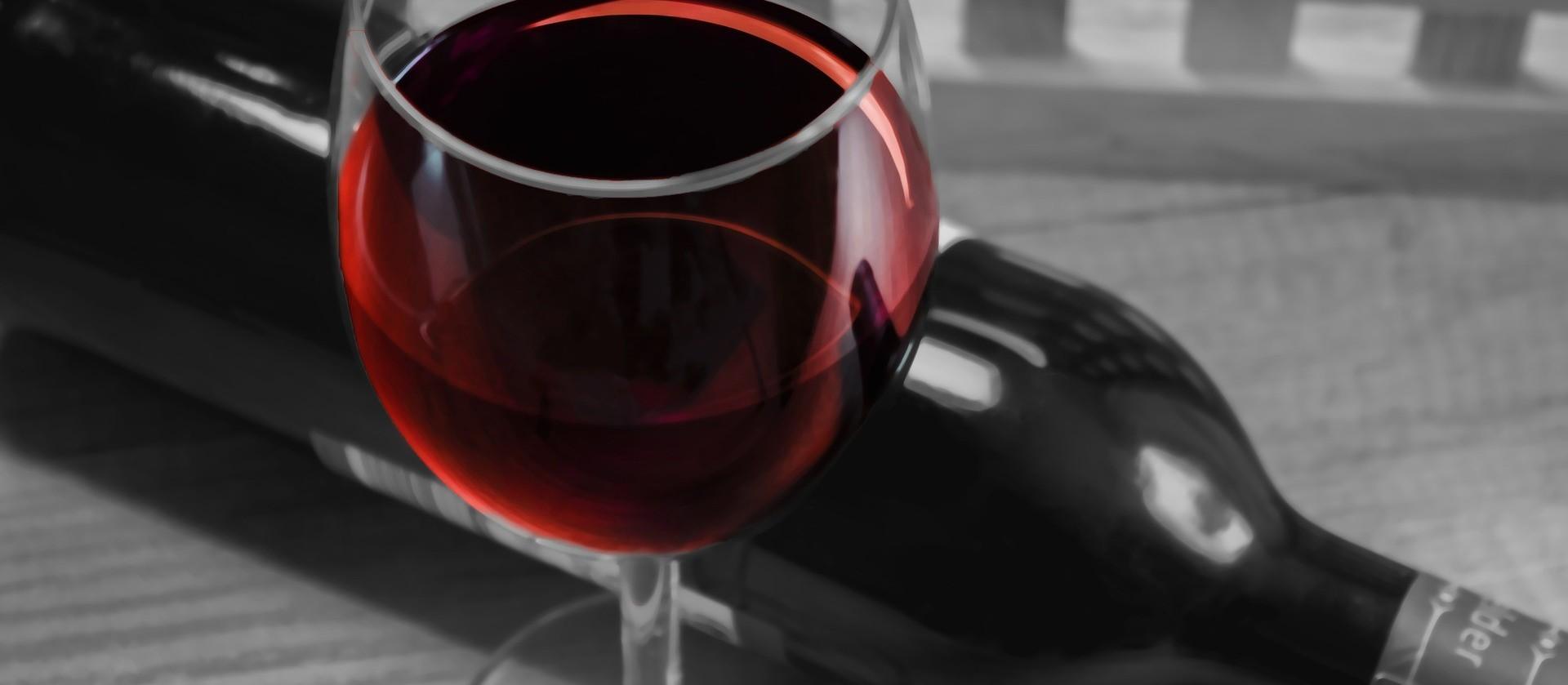 Os maiores consumidores de vinho
