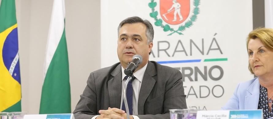 Paraná confirma seis casos de Covid-19, um em Cianorte