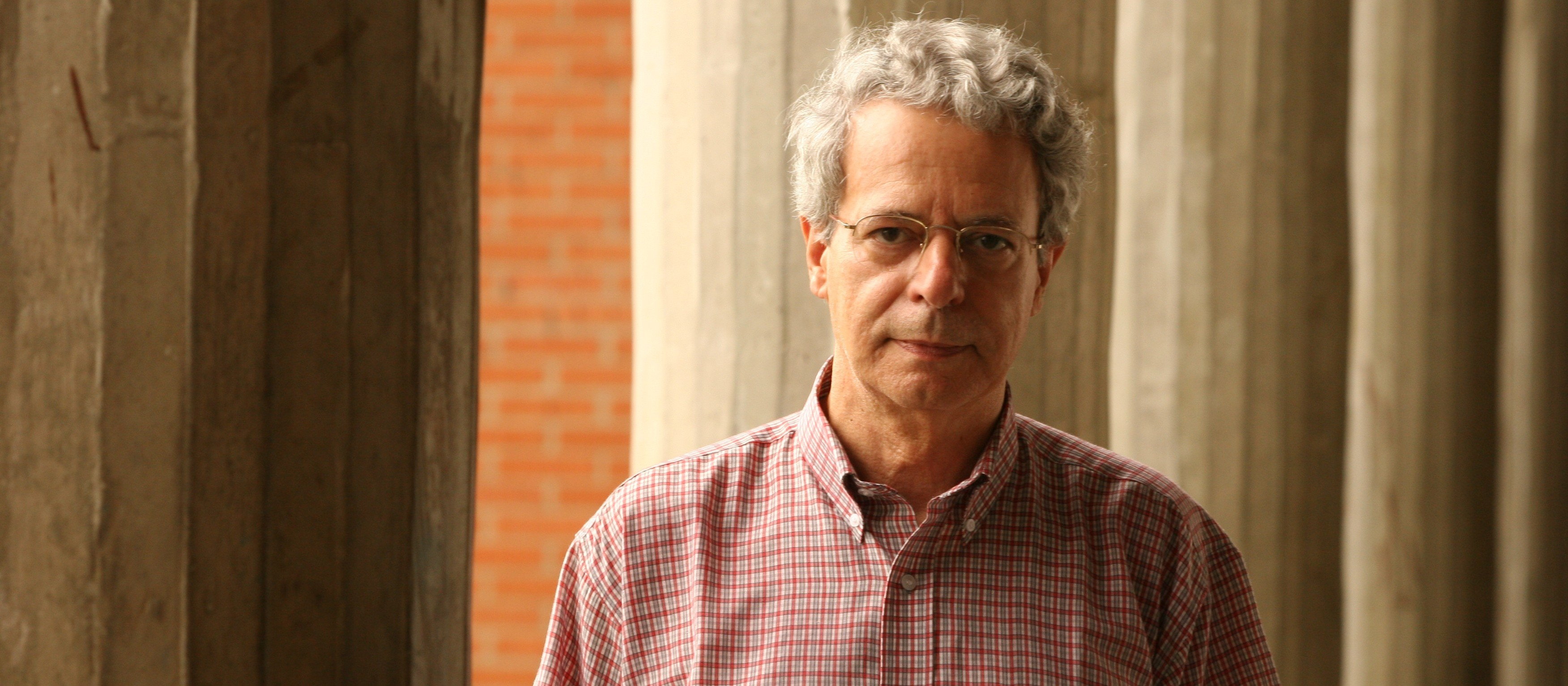 """Frei Betto: """"Deixemos o pessimismo para dias melhores"""""""