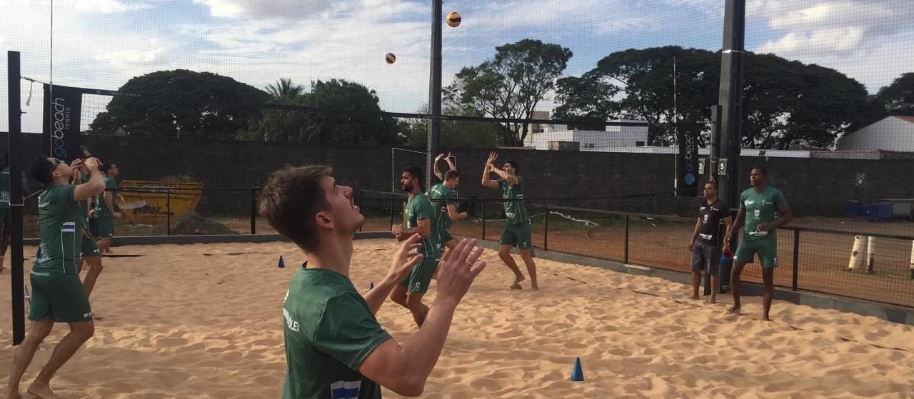 Denk Maringá estreia no Paranaense