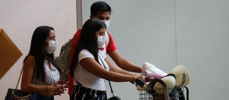 Mais dois casos suspeitos de coronavírus são investigados em Cianorte