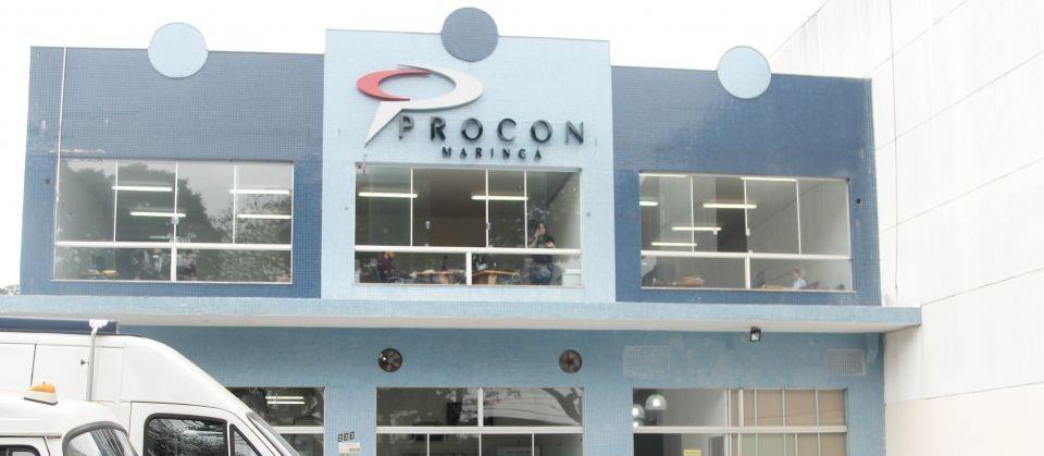 Procon fiscaliza revenda de gás suspeita de vender botijão com água