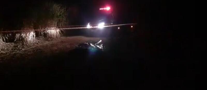 Ciclista morre atropelado por caminhão em Maringá