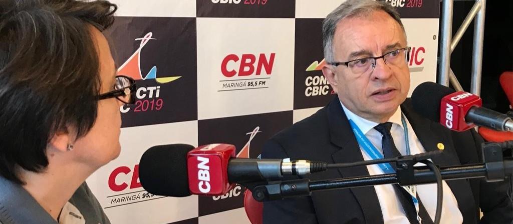 """""""Coalização para a Indústria"""" tem diálogo direto com Ministério da Economia"""
