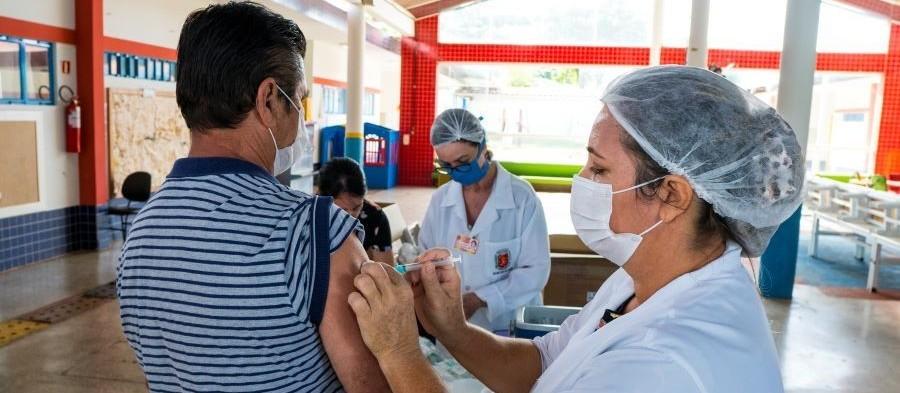 Vacina contra gripe será liberada para todas as pessoas