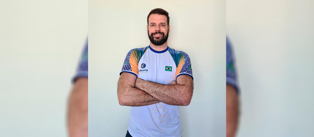 Paranaense integrará federação internacional de esporte que busca virar modalidade olímpica