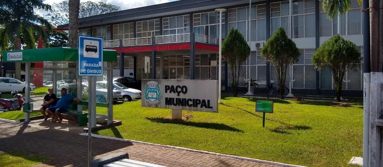 Prefeitura de Mandaguari realiza concurso público e teste seletivo