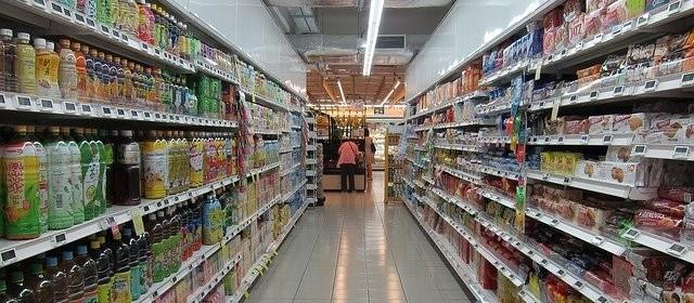 Falso: Supermercado de Maringá não está com surto de Covid-19