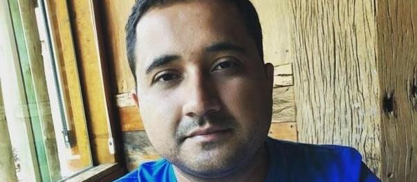 Professor da UEM morre em decorrência da Covid-19, aos 37 anos