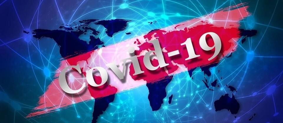 Eventos cancelados por causa do coronavírus