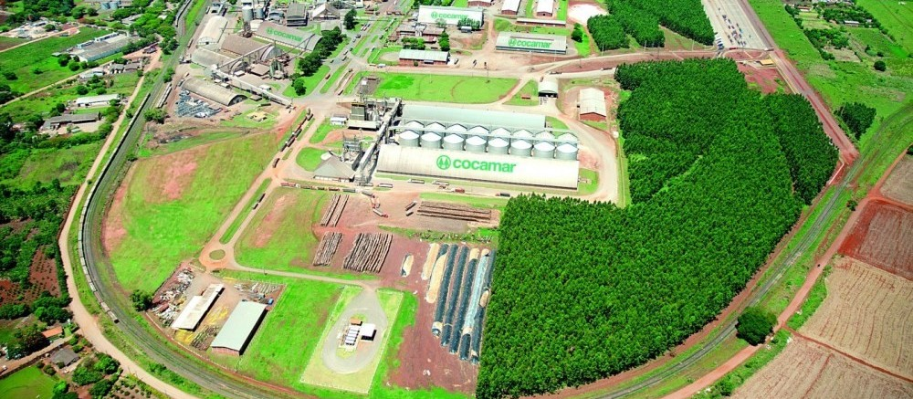 Cooperativa de Maringá está entre as 500 maiores empresas do sul do país