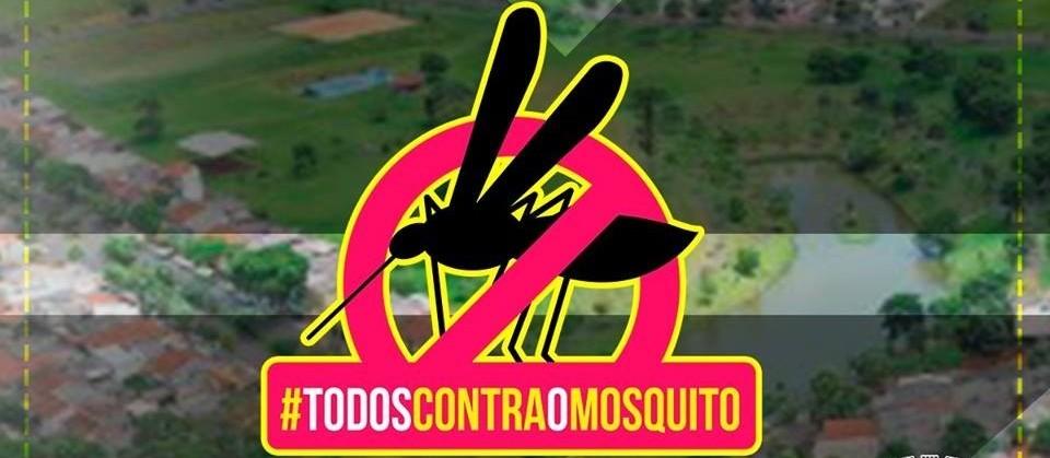 Prefeitura de Mandaguaçu pede desculpas e exclui post sobre repelente