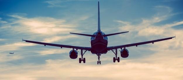 Empresas aéreas vão sobreviver a crise e um avião é lugar seguro