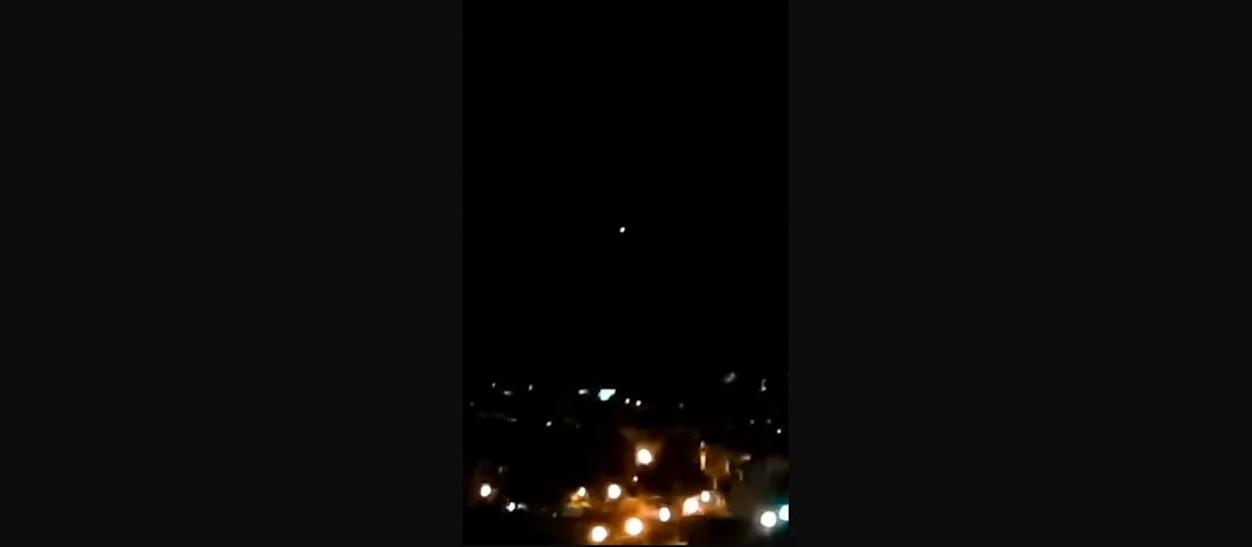 Objeto voador não identificado avistado em Magé (RJ) não é extraterrestre, diz ufólogo