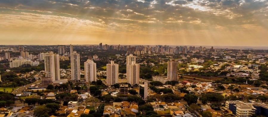PIB de Maringá cresce 5,06% em 2017, aponta IBGE