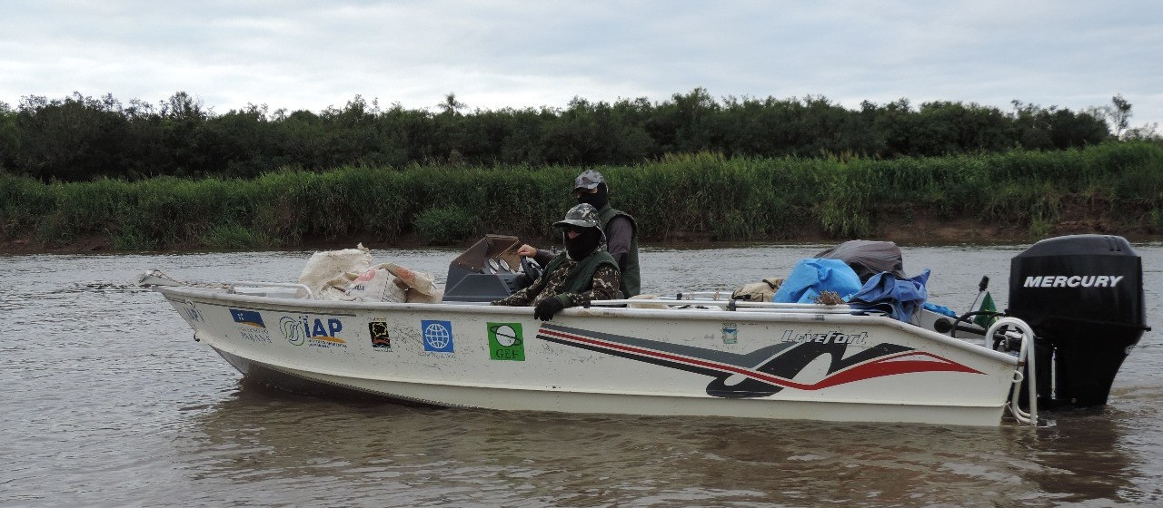Restrição à pesca de espécies nativas inicia na sexta-feira (1º)