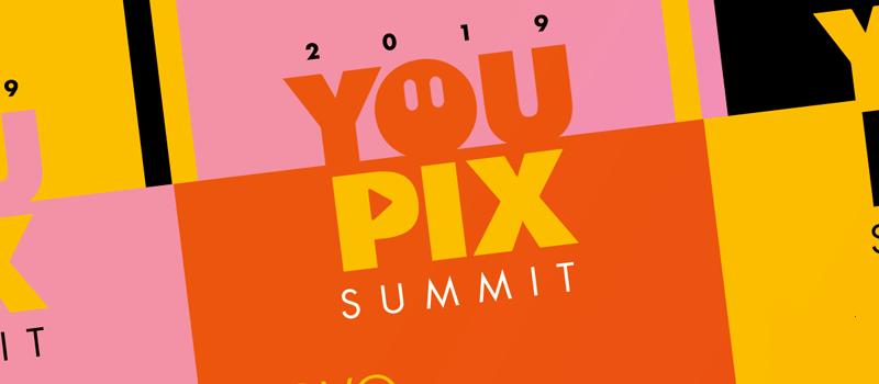 Youpix Summit: o maior evento sobre creators, social video e influência do Brasil