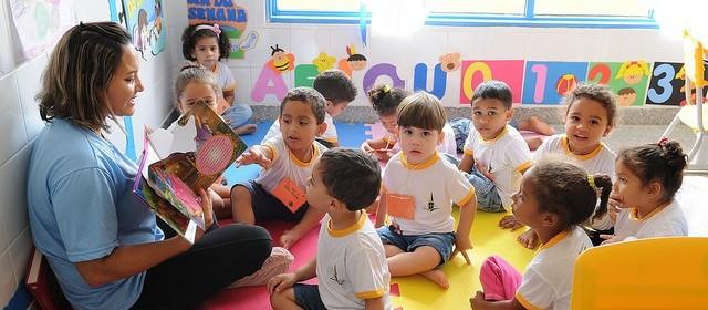 Justiça determina que Maringá acabe com fila em creches para crianças de 0 a 3 anos