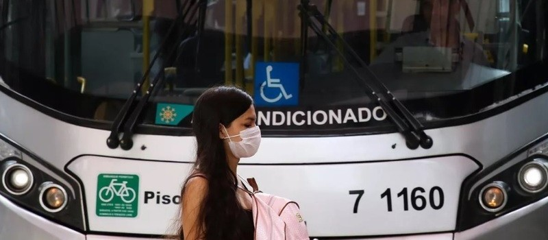 Maringá decreta o uso obrigatório de máscaras de proteção