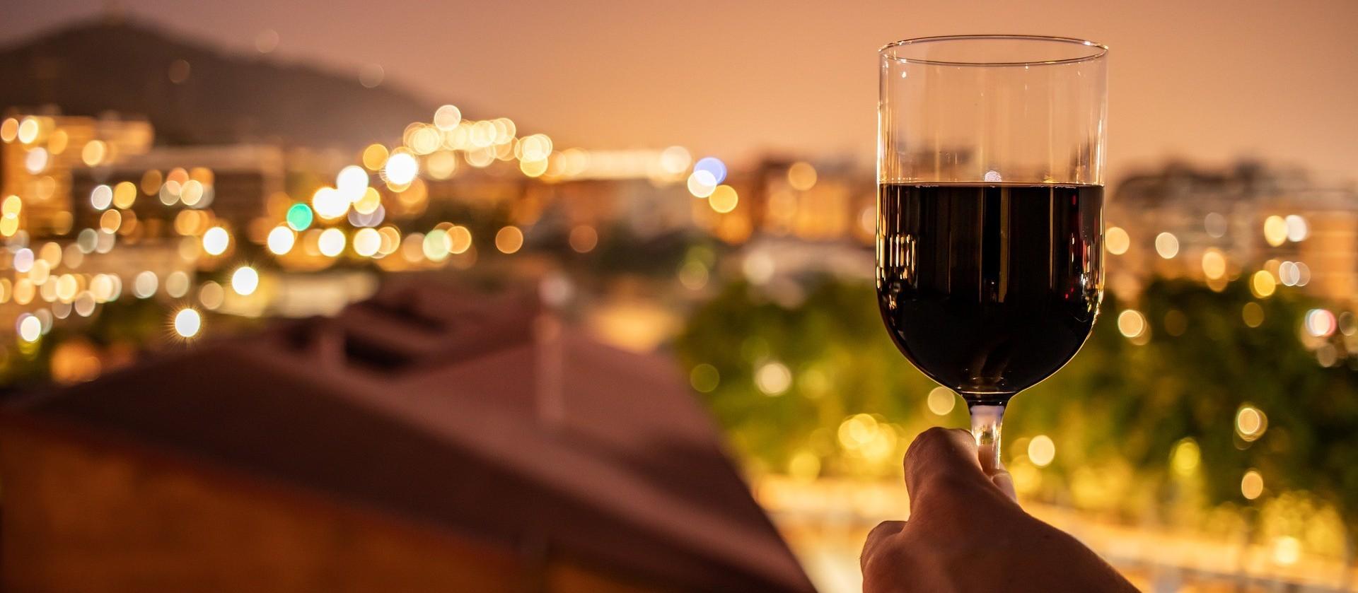 Filmes que retratam vinhos