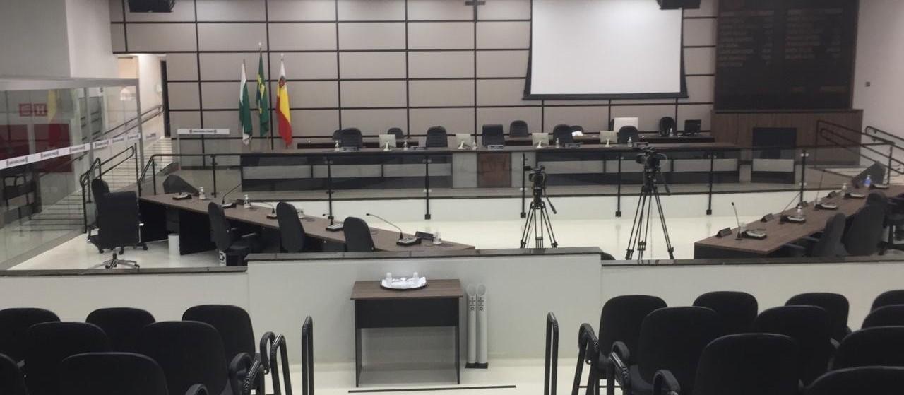 14 dos 15 vereadores de Maringá concorrem à reeleição
