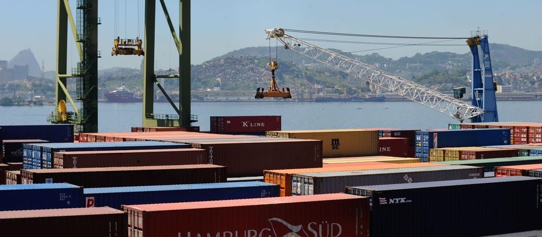 Evento discute o panorama logístico internacional para 2021