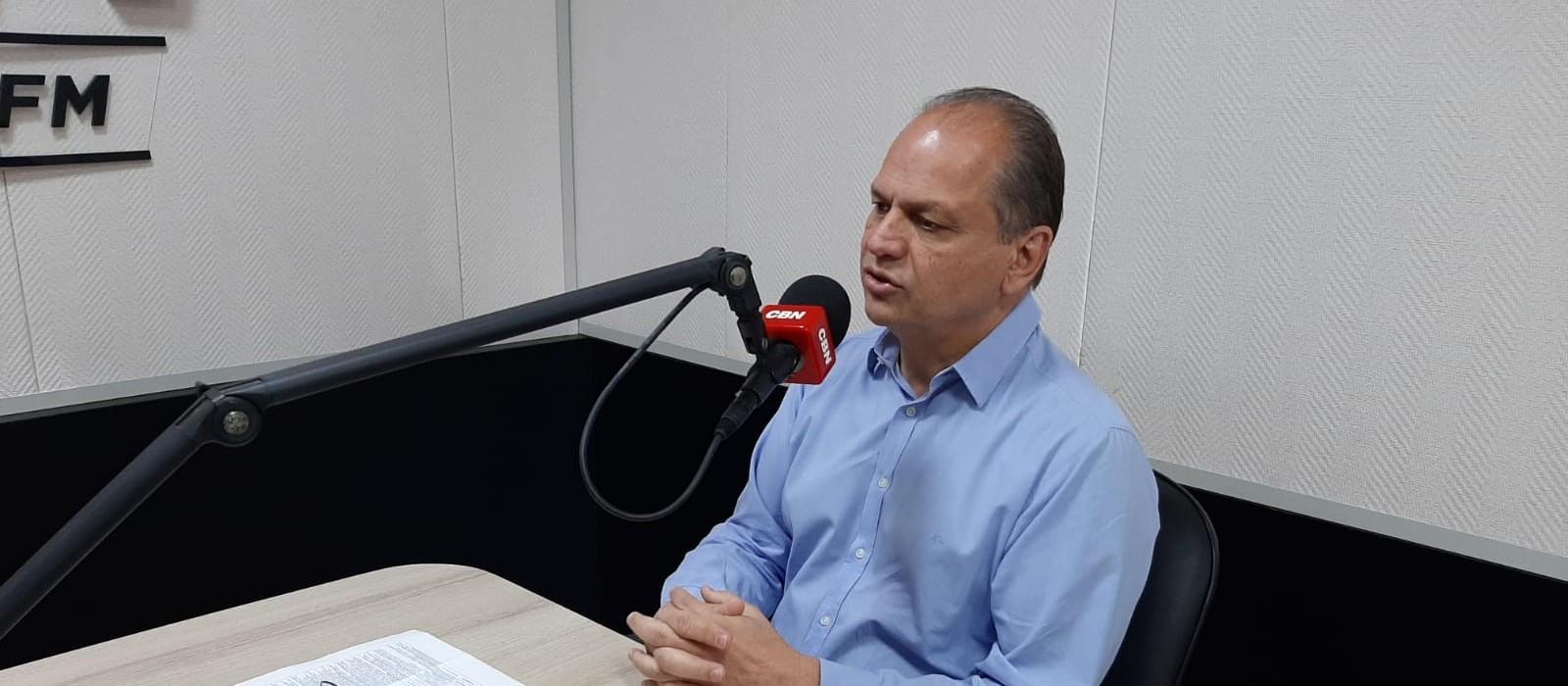 """Bolsonaro é um quando fala com sua base e """"outro"""" quando fala para o país"""