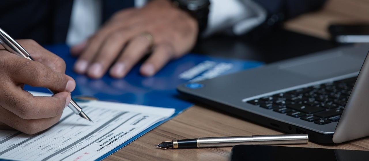 Inscrições para processo seletivo para contratação de advogado começam dia 16