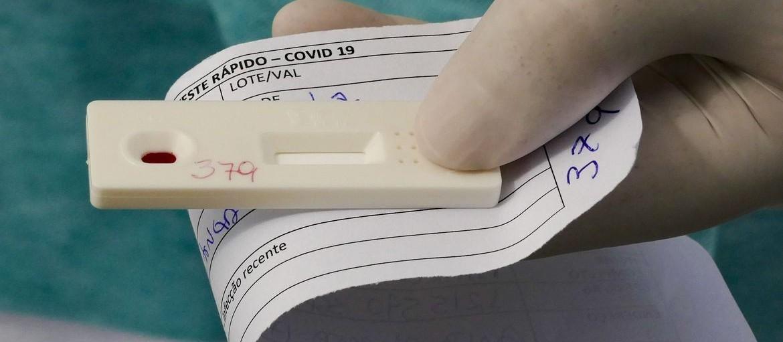 Veja a evolução da Covid-19 em Maringá após seis meses de pandemia