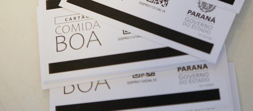 Cartões do 'Comida Boa' são furtados da Assistência Social de Nova Esperança