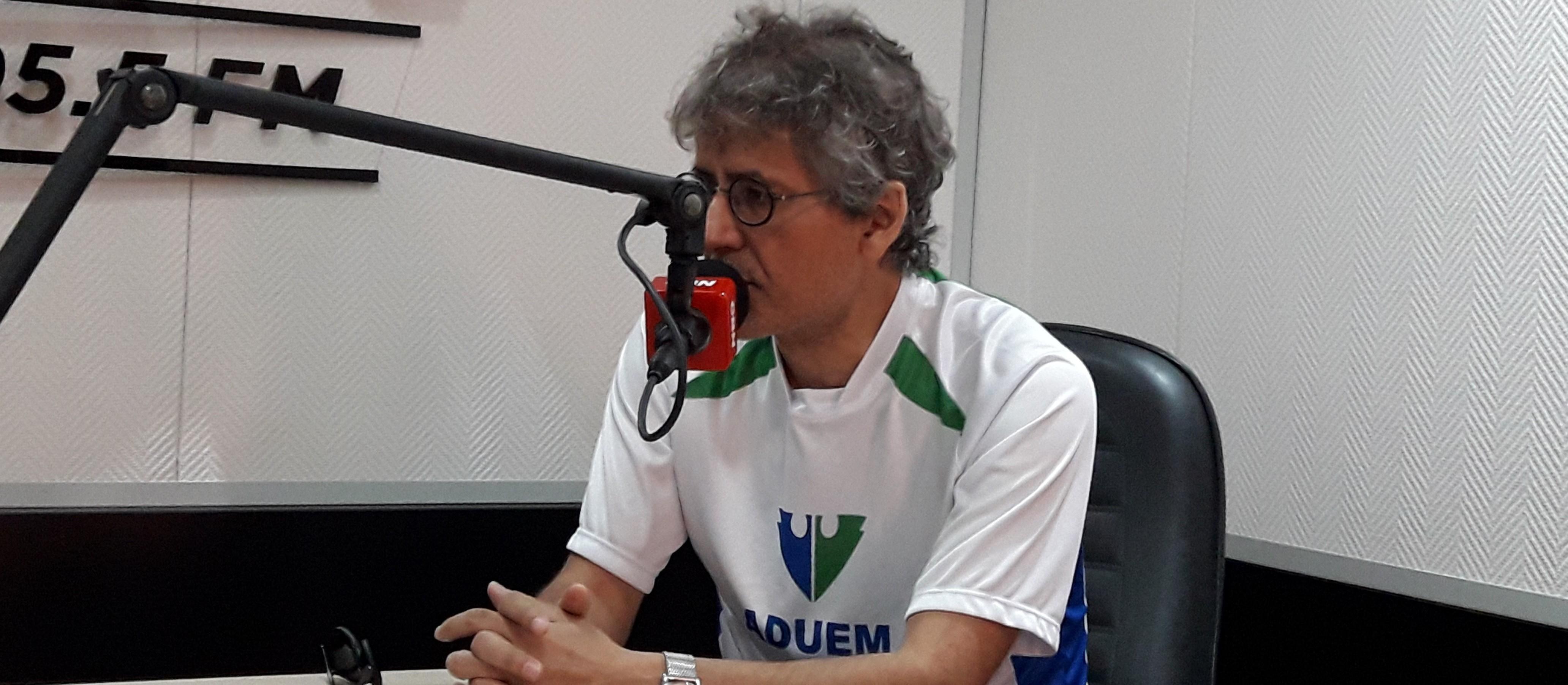 Pandemia muda as eleições de outubro, segundo analista político